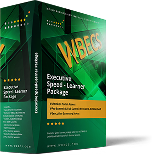 WBECS 2019 - pages sales passes box full summit