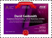 World Business & Executive Coach Summit - ace cceu certif