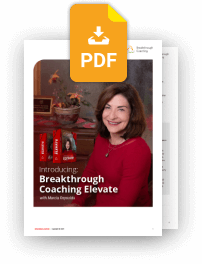 World Business & Executive Coach Summit - bc sales pdf