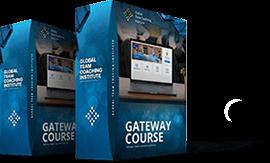 World Business & Executive Coach Summit - gtci sales box gateway