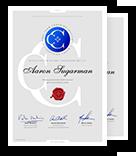 World Business & Executive Coach Summit - gtci ty certificate