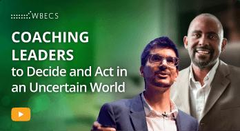 World Business & Executive Coach Summit - wbecs21 leads Alex-Osterwalder-Tendayi-Viki