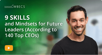 World Business & Executive Coach Summit - wbecs21 leads Jacob-Morgan