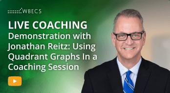 World Business & Executive Coach Summit - wbecs21 leads Jonathan-Reitz